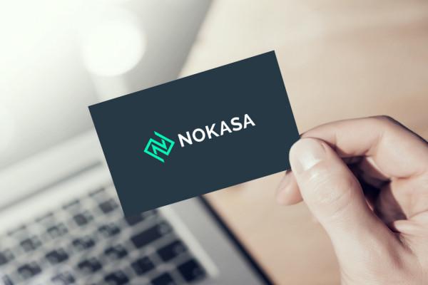 Sample branding #1 for Nokasa