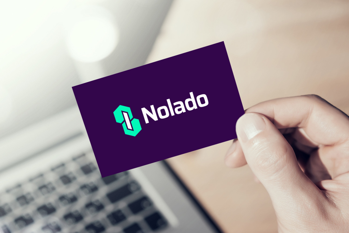 Sample branding #3 for Nolado