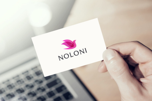 Sample branding #3 for Noloni
