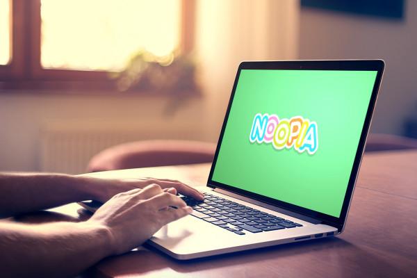 Sample branding #3 for Noopia