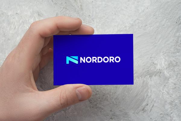 Sample branding #1 for Nordoro