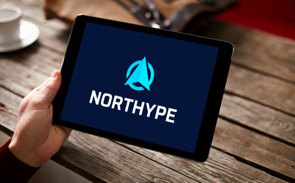 Sample branding #3 for Northype