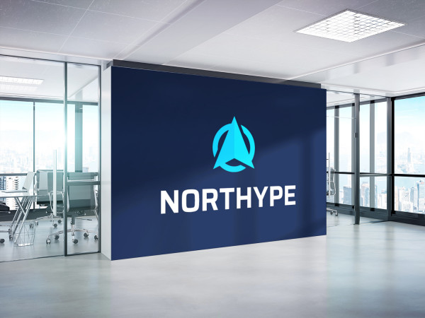 Sample branding #2 for Northype
