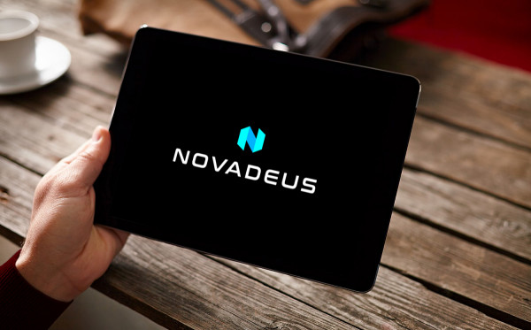 Sample branding #2 for Novadeus