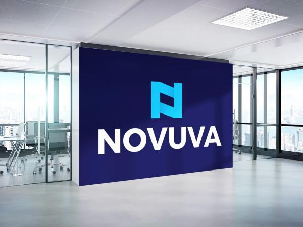 Sample branding #1 for Novuva