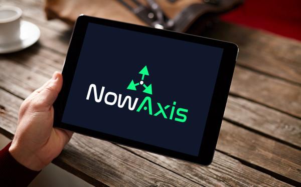 Sample branding #3 for Nowaxis
