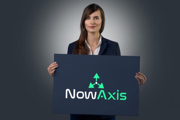 Sample branding #1 for Nowaxis
