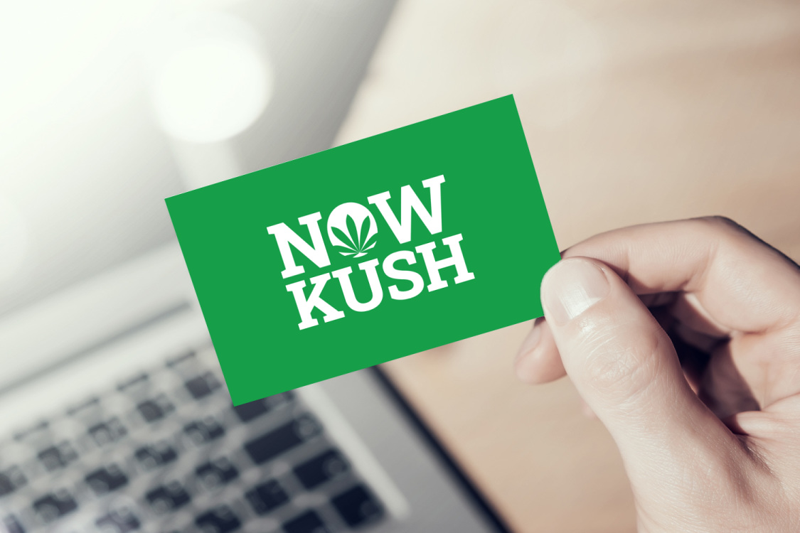 Sample branding #2 for Nowkush