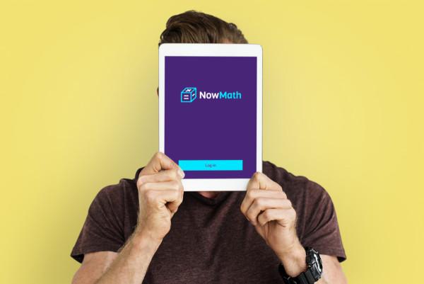 Sample branding #3 for Nowmath
