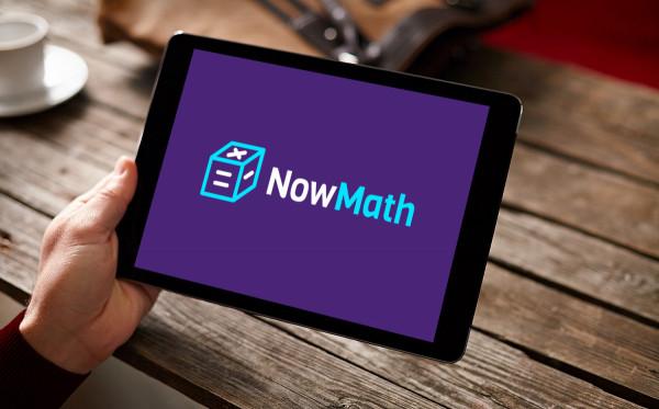 Sample branding #1 for Nowmath