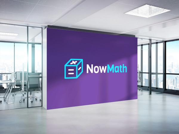 Sample branding #2 for Nowmath