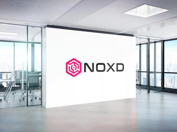 Sample branding #3 for Noxd