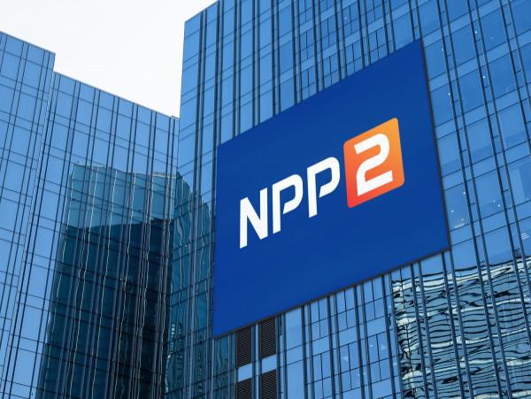Sample branding #3 for Npp2