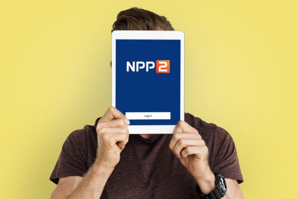 Sample branding #2 for Npp2