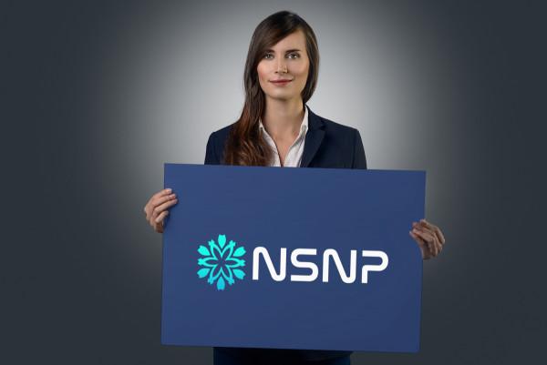 Sample branding #1 for Nsnp