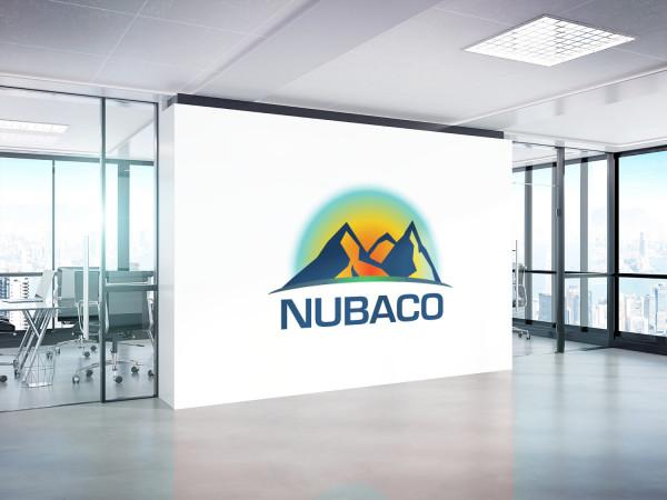 Sample branding #3 for Nubaco
