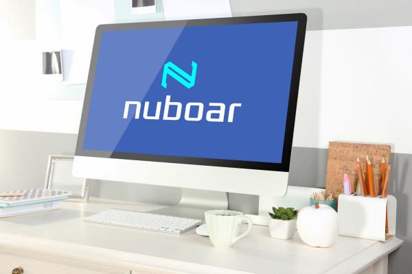 Sample branding #1 for Nuboar