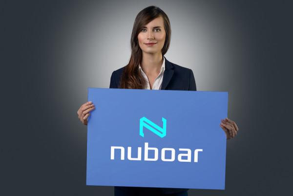 Sample branding #2 for Nuboar