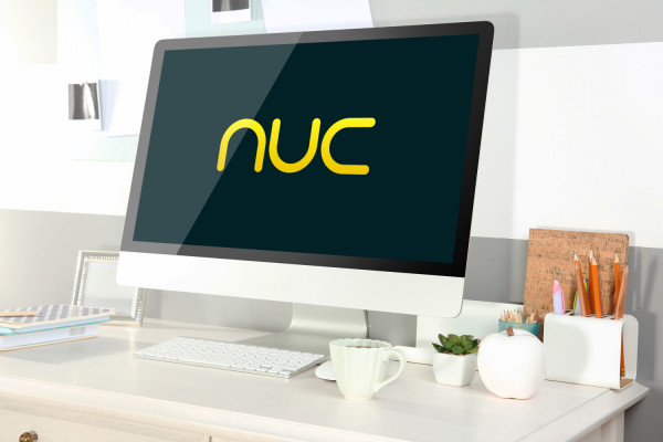 Sample branding #2 for Nuc