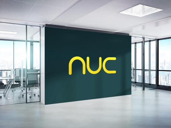 Sample branding #1 for Nuc