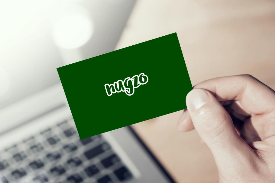 Sample branding #2 for Nugzo