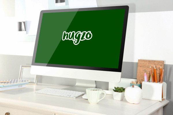 Sample branding #2 for Nugzo
