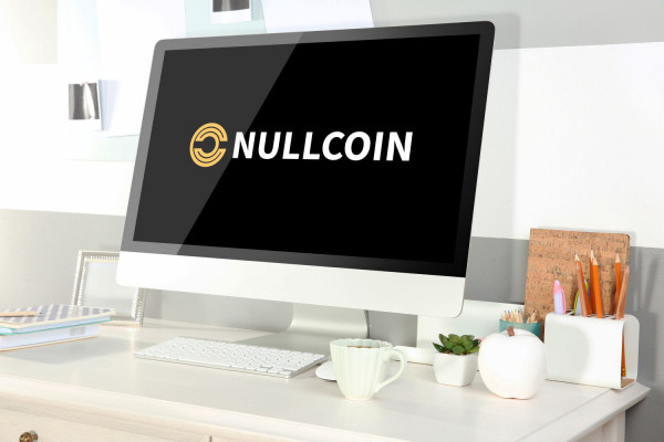 Sample branding #2 for Nullcoin