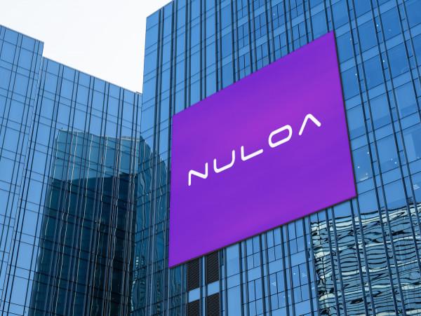 Sample branding #3 for Nuloa