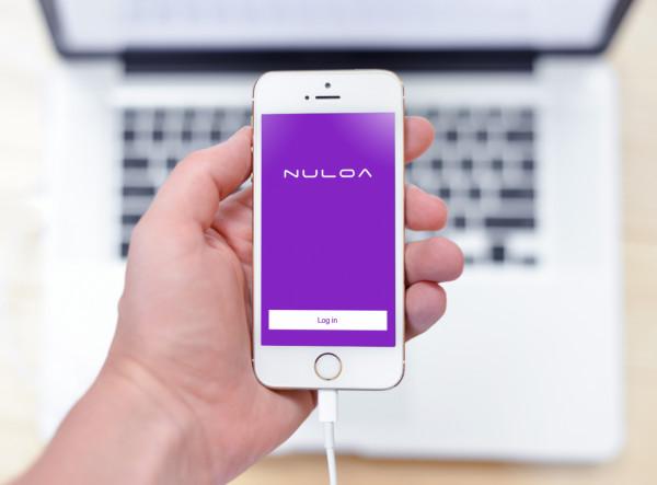 Sample branding #2 for Nuloa