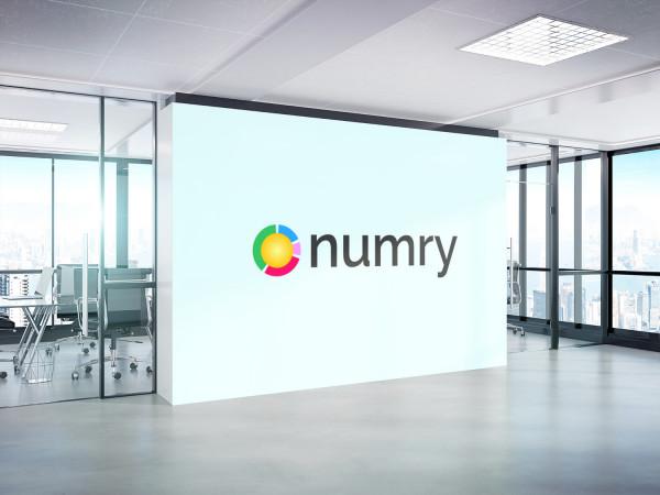 Sample branding #3 for Numry