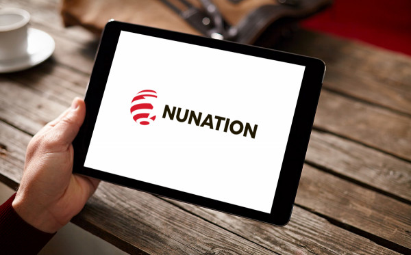 Sample branding #3 for Nunation