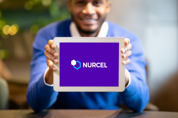Sample branding #2 for Nurcel