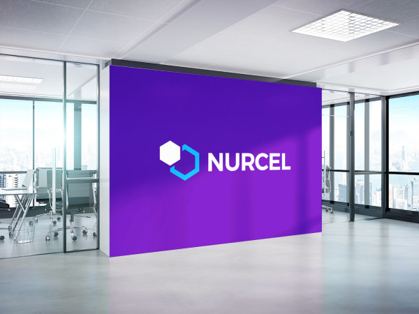Sample branding #1 for Nurcel