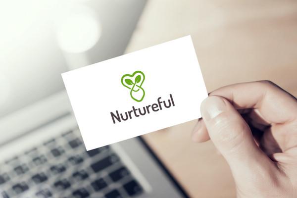 Sample branding #2 for Nurtureful