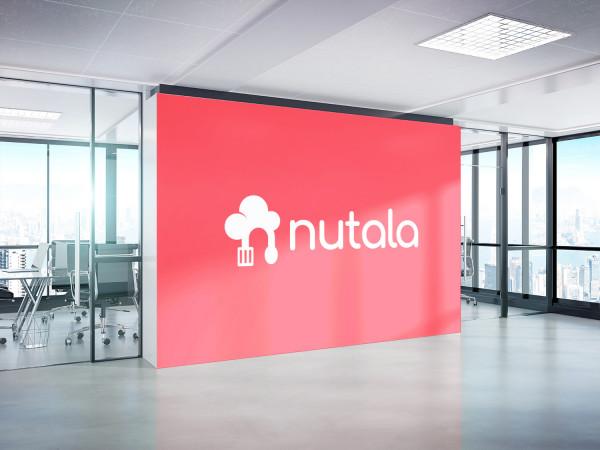 Sample branding #1 for Nutala