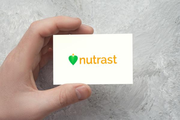 Sample branding #3 for Nutrast