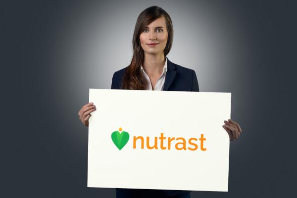 Sample branding #1 for Nutrast