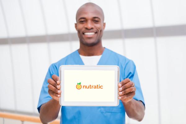 Sample branding #2 for Nutratic