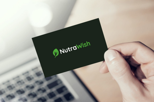 Sample branding #3 for Nutrawish