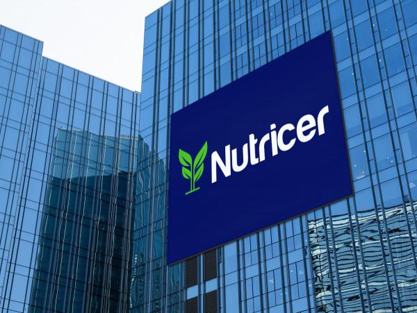 Sample branding #3 for Nutricer