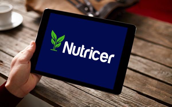 Sample branding #2 for Nutricer