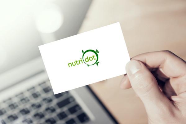 Sample branding #2 for Nutridot