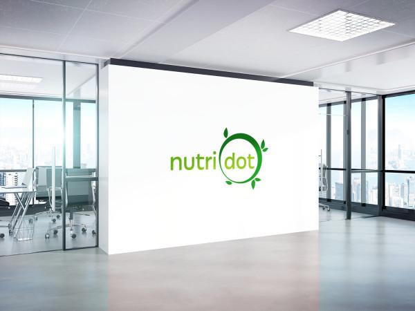 Sample branding #3 for Nutridot