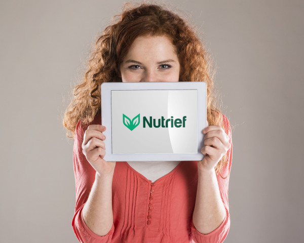 Sample branding #3 for Nutrief