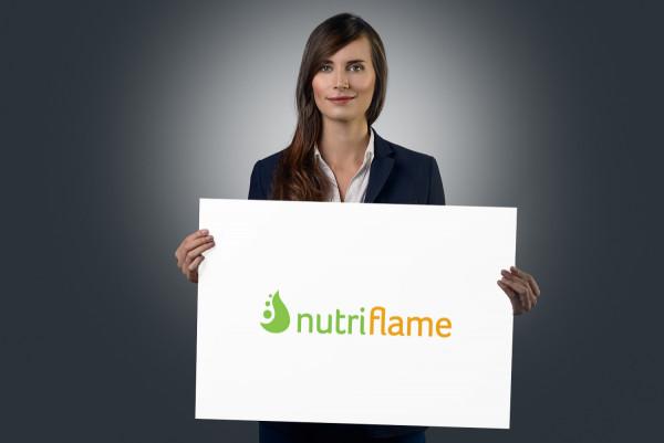 Sample branding #1 for Nutriflame