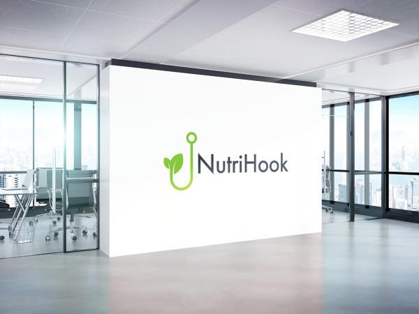 Sample branding #2 for Nutrihook