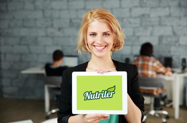 Sample branding #2 for Nutriler