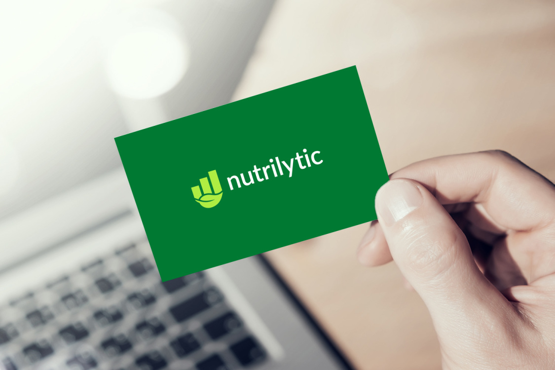 Sample branding #2 for Nutrilytic