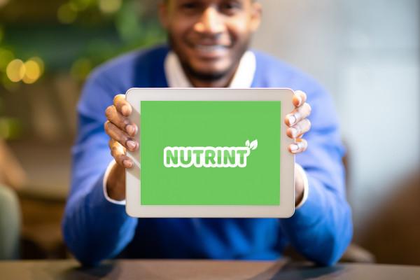 Sample branding #3 for Nutrint