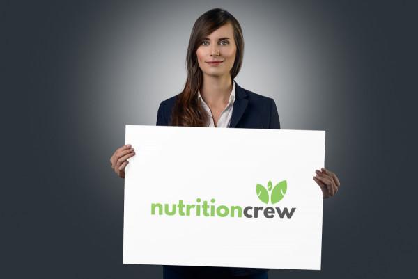 Sample branding #1 for Nutritioncrew